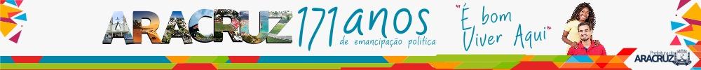 Aniversário de Aracruz