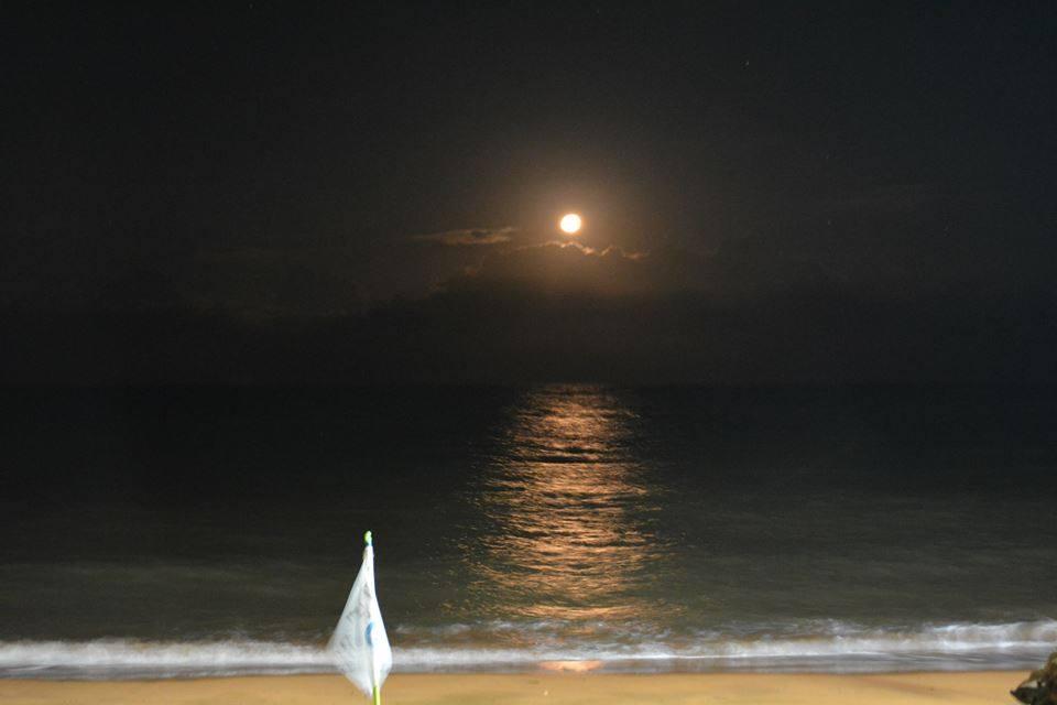 Comerciantes de Barra do Sahy realizam 2º lual para ajudar famílias carentes